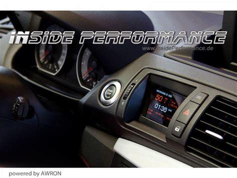 Bmw 1er Coupe Lenkrad Ausbauen by Data Display Vent Gauges 1 Series Bmw E81 E82 E87 E88 And 1m