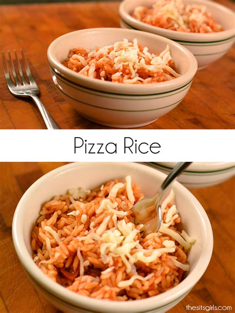 make dinner easy with two simple rice recipes