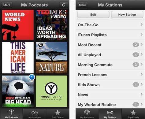 Garageband Podcast Template Apple Actualizeaza Aplicatiile Podcasts Si Garageband