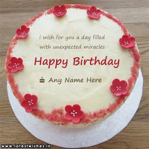husband birthday cake
