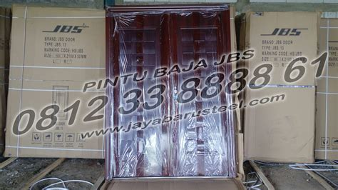 081233888861 Jbs Engsel Steel Door Kusen Dan Steel Door Ringan jual 0812 33 8888 61 jbs model engsel steel door