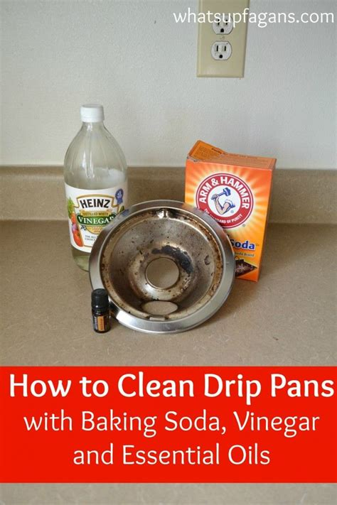 how to clean with baking soda 25 best ideas about clean stove burners on pinterest