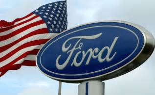 report ford offering dealerships for 1
