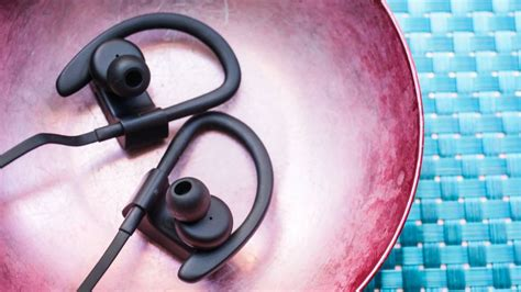 Headset Earphone R 409 Samsung Non Karet powerbeats3 wireless earphones review page 2 cnet