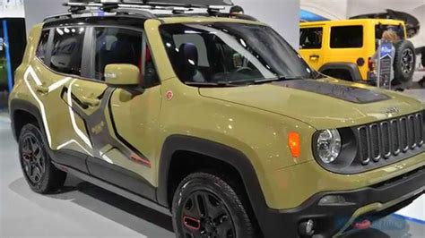 Jeep Renegade Length 2016 Jeep Renegade Specs Release Date Cars