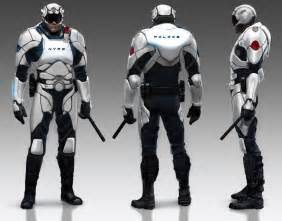 Future Officer by Future Officer Source Www Parandi Armour
