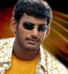 actor vishal life actor vishal krishna reddy blog actor vishal biography