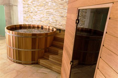 plunge bathtub cold plunge pool chiller tub