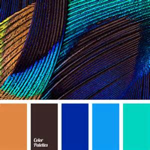 blue color combination dark blue and brown page 2 of 7 color palette ideas