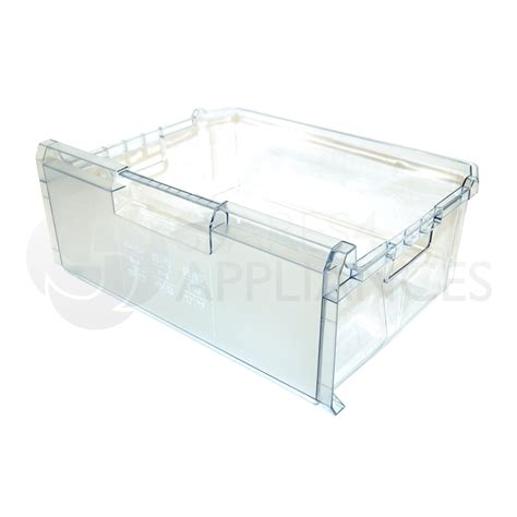 Bosch Fridge Freezer Replacement Drawers by Genuine Bosch Fridge Freezer Clear Plastic Freezer Drawer