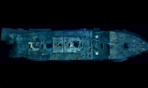 imagenes reales titanic hundido el titanic 100 a 241 os despu 233 s fotos planeta curioso