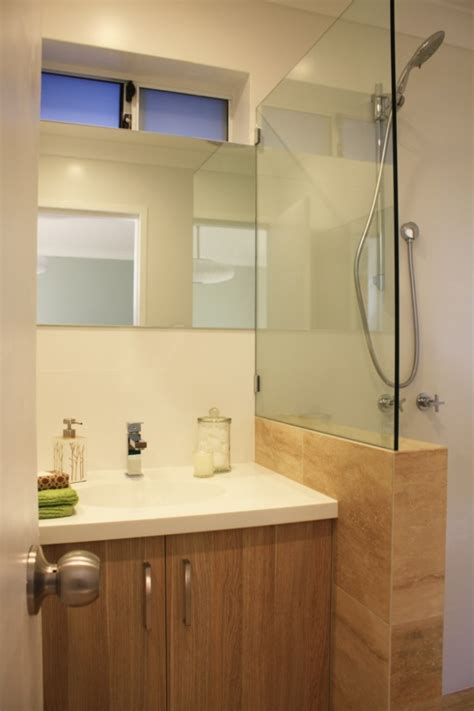 Renovating Our Really Small Bathroom House Nerd Diy Bathroom Ideas On A Budget