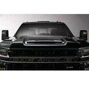 About Face 2020 Chevrolet Silverado HD  GM Inside News
