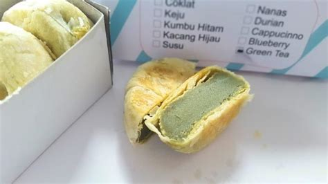 Bakpiaku Greentea by Quot Bakpiaku Quot Dari Jogja Label Premium Tapi Rasanya Tidak