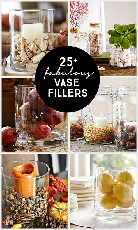 Ideas For Vase Fillers 25 vase filler ideas live laugh rowe