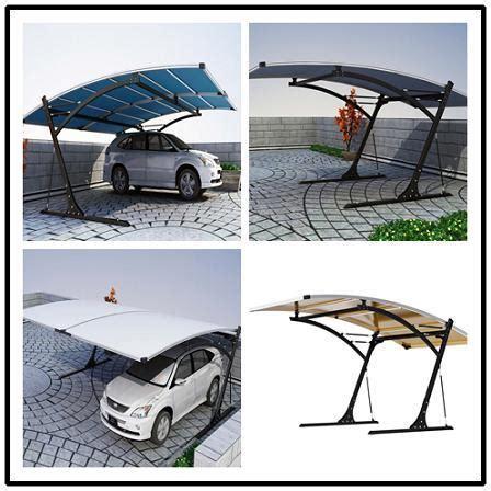 diy vehicle awning carport di diy carport di alluminio carport del