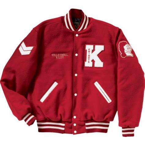 S College Letter Jackets Varsity Jackets Holloway Sportswear