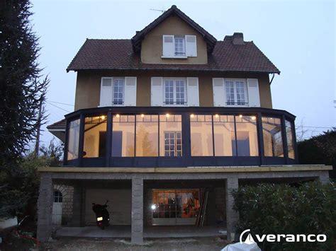 verandare balcone veranda sur balcon fabrication et installation de
