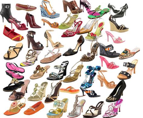 s fashion shoes icon images