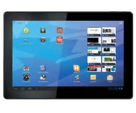 familypad une tablette de 13 3 pouces chez archos