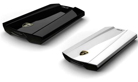Hardisk Eksternal Asus Lamborghini lamborghini external hdd