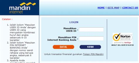 format mutasi sms banking bni cara cek mutasi transaksi rekening mandiri via internet