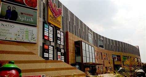 phoenix mall bangalore  black book bangalore