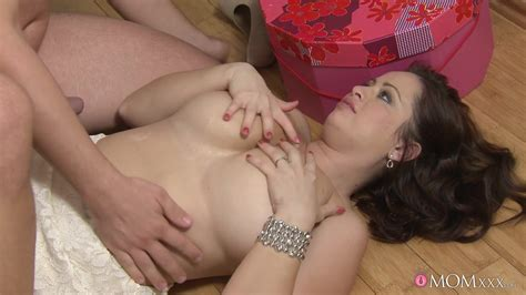 Michael Stacy In Busty Wife At A Wedding MomXXX Mom