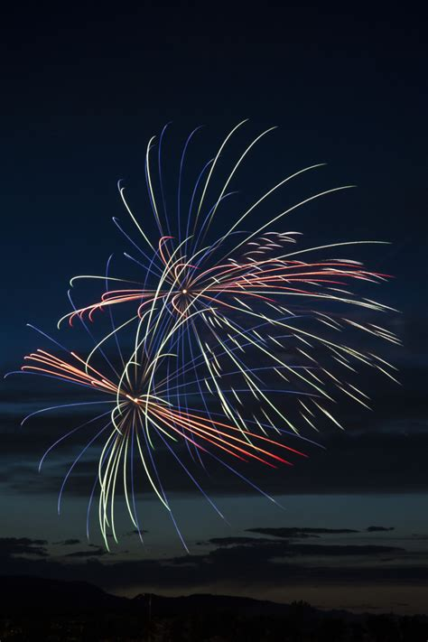 epic   july colorado fireworks shows