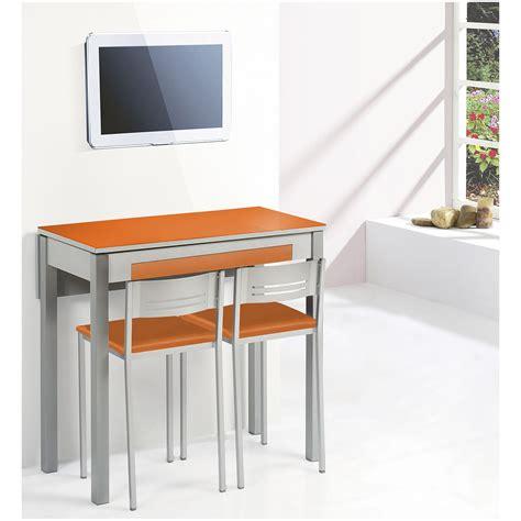 mesas de cocina extensible mesa cocina ala extensible frontal modelo add