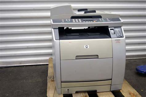 hp color laserjet 2840 lot 107 hp color laserjet 2840 all in one printer copier
