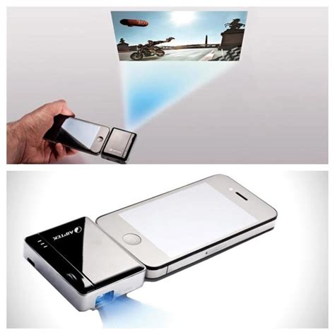 iphone projector techs from techslatest technology