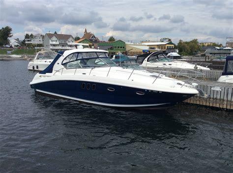 sea ray boats for sale grand lake sea ray 390 sundancer boats for sale boats