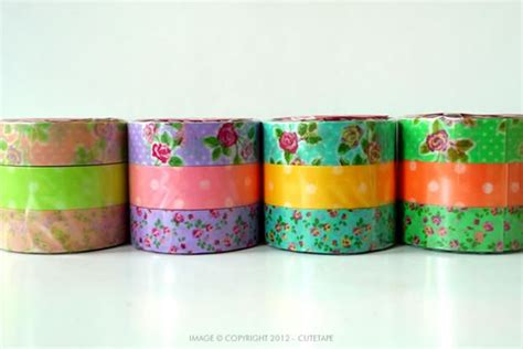 what is washi tape used for what is washi tape www cutetape com