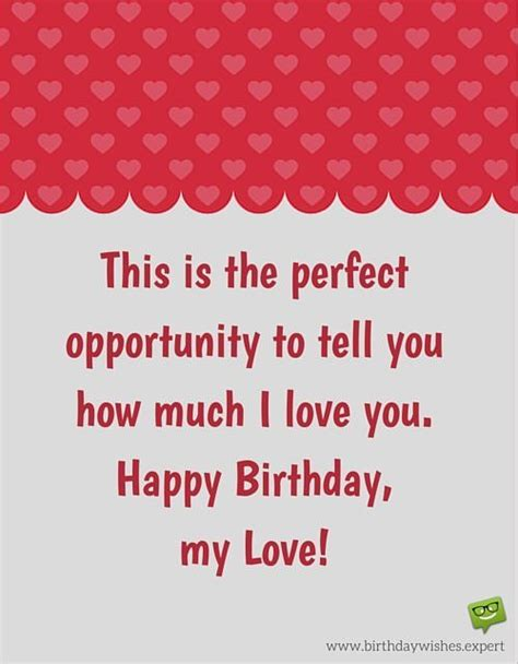 Happy Birthday Wishes To My My Most Precious Feelings Unique Romantic Wishes For My