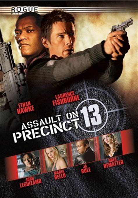 17 Best Images About Assault On Precinct 13 On Pinterest - assault on precinct 13 2005 on collectorz com core movies