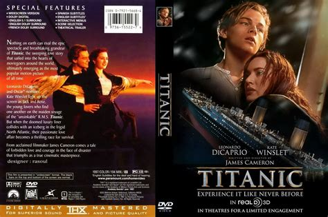covers box sk titanic cover 2 high quality dvd blueray