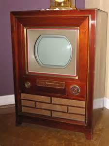 color television galaxy nostalgia network early color television program 91