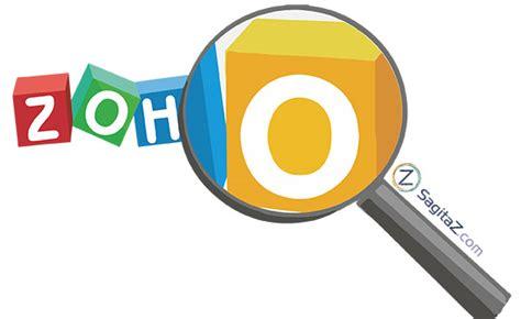 Zoho Search Zoho Assist Se Reinventa Y Saca App Para