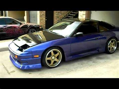 sx gold wheels blurple pait job youtube