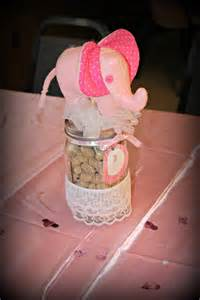 pink and grey elephant baby shower decorations pink elephant baby shower elephant theme ideas with