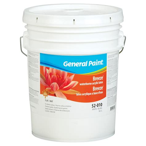 reno acrylic paint msds general paint waterborne acrylic paint flat