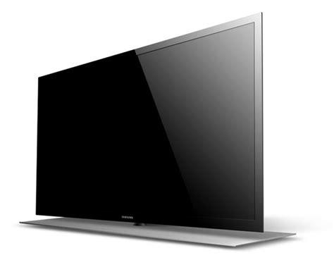 Tv Samsung Di Hartono ces 2009 samsung tvs with widgets flatpanelshd