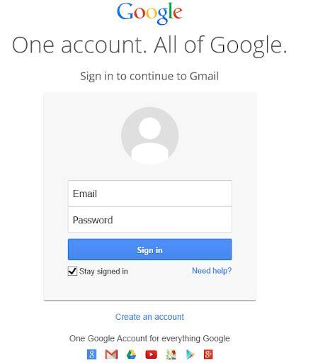 blogger sign in google account understanding google accounts blogger hints and tips