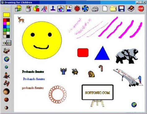 kids online paint and draw activity kids software drawing for children download