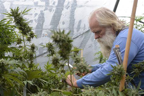 Garge Plans by Pot Farmer Plans Mobile Marijuana Processing Business