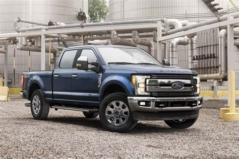 2018 ford work truck new car release date and review