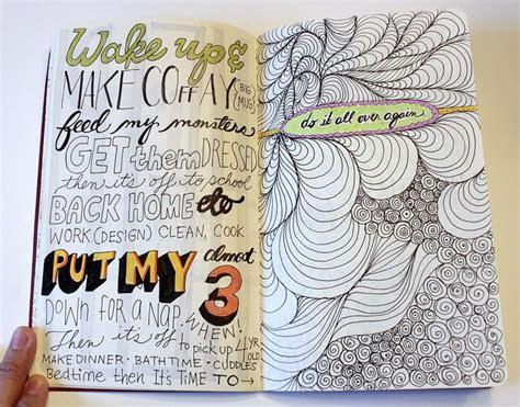 zentangle sketchbook project zentangle doodles picmia