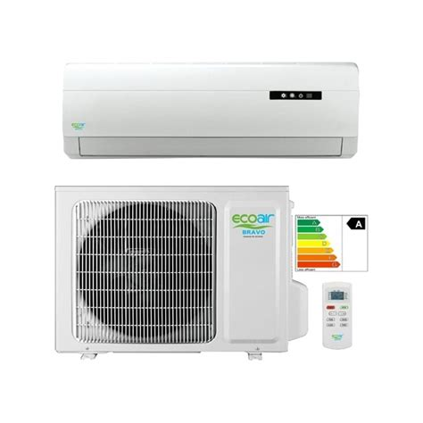 Air Conditioner Inverter ecoair eco1216sd mk2 easy install inverter air