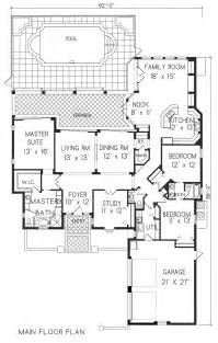 Large Bathroom Floor Plans floor plan